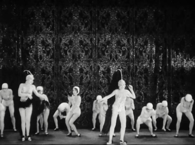 The Broadway Melody, Harry Beaumont 1929 MGM (2)