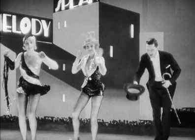 The Broadway Melody, Harry Beaumont 1929 MGM (3)