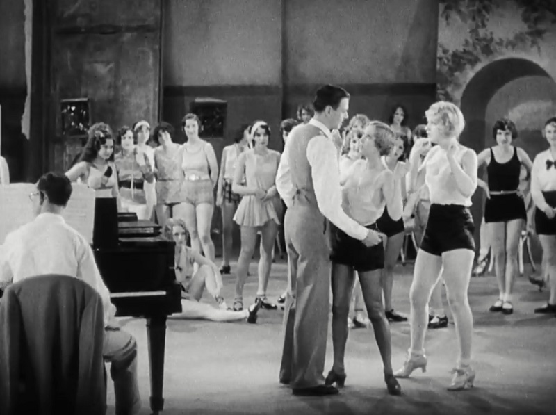 The Broadway Melody, Harry Beaumont 1929 MGM (6)