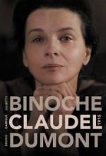 Camille Claudel 1915, Bruno Dumont (2013)
