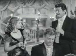 La Belle du Montana, Allan Dwan 1951 Belle Le Grand Republic Pictures (1)