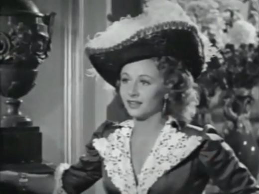 La Belle du Montana, Allan Dwan 1951 Belle Le Grand Republic Pictures (3)