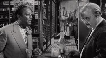 Le Prêteur sur gages, Sidney Lumet 1964 The Pawnbroker Landau Company, The Pawnbroker Company (1)
