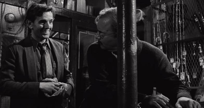 Le Prêteur sur gages, Sidney Lumet 1964 The Pawnbroker Landau Company, The Pawnbroker Company (5)