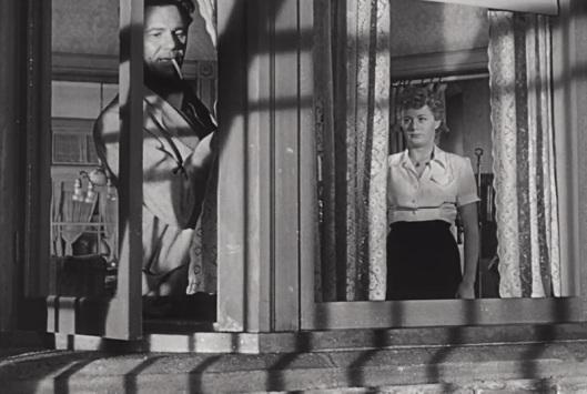 Menaces dans la nuit, John Berry 1951 He Ran All the Way Roberts Pictures Inc (1)