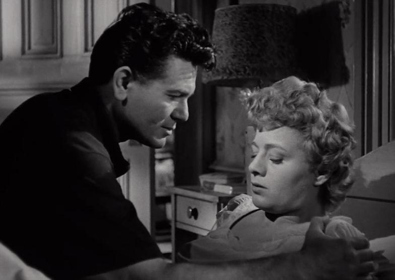 Menaces dans la nuit, John Berry 1951 He Ran All the Way Roberts Pictures Inc (4)