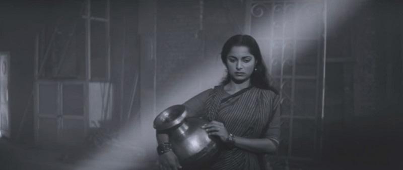 Fleurs de papier, Guru Dutt 1959 Ajanta Pictures, Guru Dutt Films Pvt. Ltd (2)