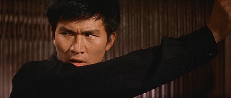 Jeunesse en furie, Masahiro Shinoda 1960 Dry Lake Kawaita mizuumi Shochiku (3)