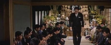 Jeunesse en furie, Masahiro Shinoda 1960 Dry Lake Kawaita mizuumi Shochiku (5)