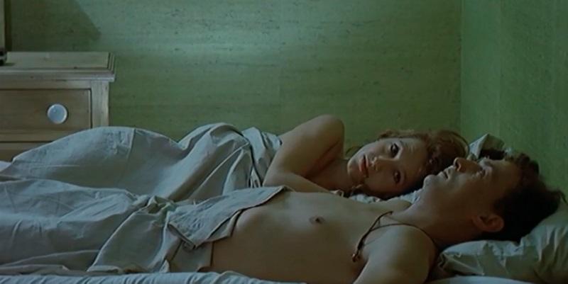 La Gueule ouverte, Maurice Pialat 1974 Lido Films, Les Films de la Boétie 2