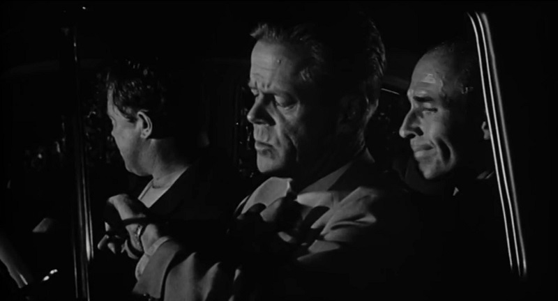 Le Cambrioleur, Paul Wendkos 1957 The Burglar Columbia Pictures, Samson Productions (1)