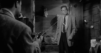 Le Cambrioleur, Paul Wendkos 1957 The Burglar Columbia Pictures, Samson Productions (4)