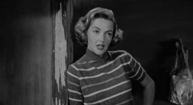 Le Cambrioleur, Paul Wendkos 1957 The Burglar Columbia Pictures, Samson Productions (5)