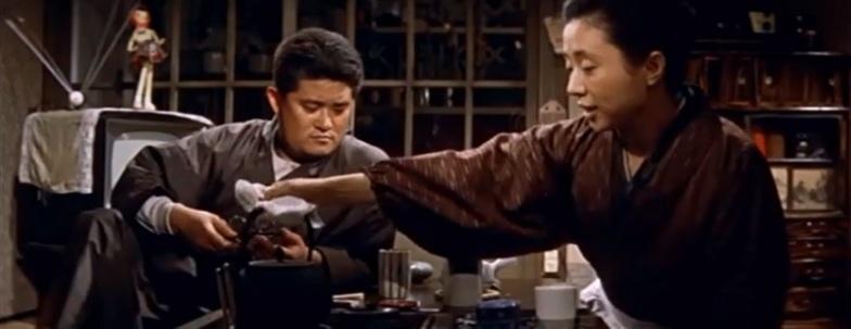 The Last War, Shûe Matsubayashi 1961 Sekai daisensô Toho Company (1)