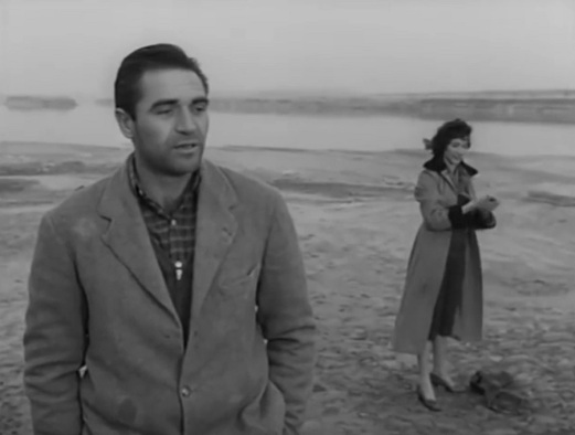 Le Cri, Michelangelo Antonioni 1957 Il grido SpA Cinematografica, Robert Alexander Productions 6