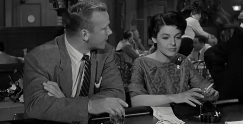 Nightfall, Jacques Tourneur 1957 Copa Productions (1)