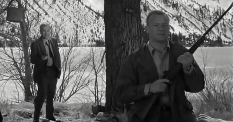 Nightfall, Jacques Tourneur 1957 Copa Productions (3)