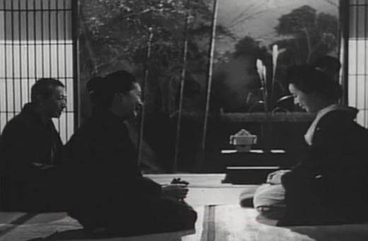 Destins de femmes, Tadashi Imai 1953 Nigorie Bungakuza, Shinseiki Productions (1)