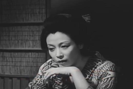 Destins de femmes, Tadashi Imai 1953 Nigorie Bungakuza, Shinseiki Productions (10)