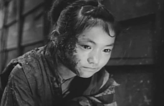 Destins de femmes, Tadashi Imai 1953 Nigorie Bungakuza, Shinseiki Productions (13)