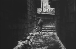 Destins de femmes, Tadashi Imai 1953 Nigorie Bungakuza, Shinseiki Productions (14)