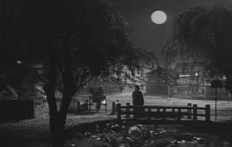 Destins de femmes, Tadashi Imai 1953 Nigorie Bungakuza, Shinseiki Productions (4)