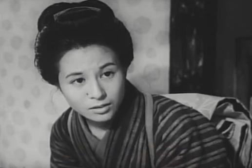 Destins de femmes, Tadashi Imai 1953 Nigorie Bungakuza, Shinseiki Productions (5)