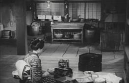 Destins de femmes, Tadashi Imai 1953 Nigorie Bungakuza, Shinseiki Productions (7)