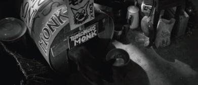 Black Sun, Koreyoshi Kurahara 1964 Le Soleil noir, Kuroi taiyô Nikkatsu (1)