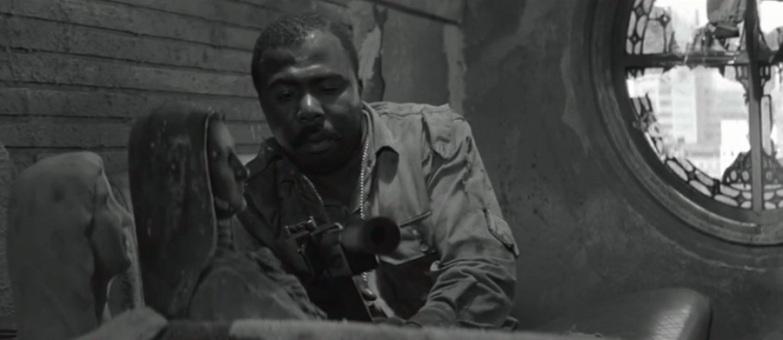 Black Sun, Koreyoshi Kurahara 1964 Le Soleil noir, Kuroi taiyô Nikkatsu (4)