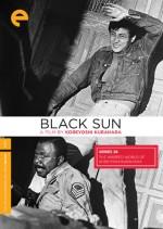 Kuroi taiyo, Black Sun, Koreyoshi Kurahara [1964]