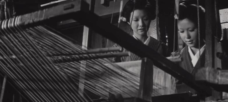 La Femme du docteur Hanaoka, Yasuzô Masumura 1967 Hanaoka Seishû no tsuma, The Wife of Seishu Hanaoka Daiei (3)