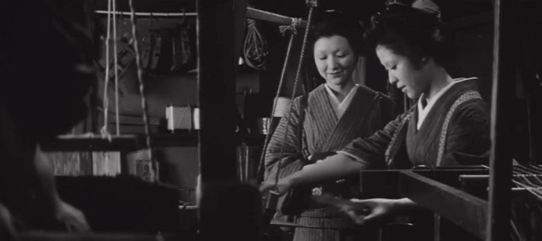 La Femme du docteur Hanaoka, Yasuzô Masumura 1967 Hanaoka Seishû no tsuma, The Wife of Seishu Hanaoka Daiei (4)