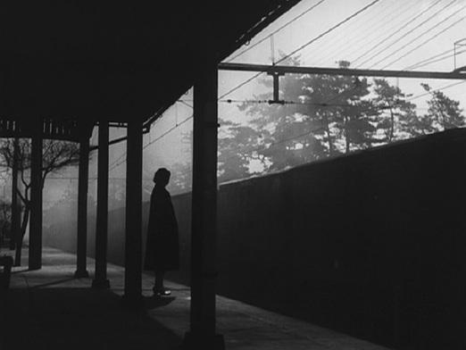 Le Jardin des femmes, Keisuke Kinoshita 1954 Onna no sono The Garden of Women Shochiku 2 (3)