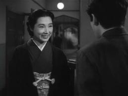 Le Jardin des femmes, Keisuke Kinoshita 1954 Onna no sono The Garden of Women Shochiku 2 (4)