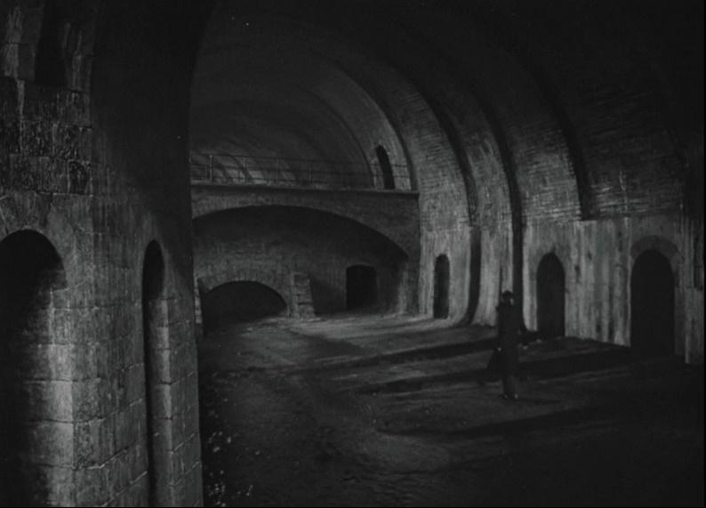 Le Troisième Homme, Carol Reed (1949) London Film Productions 2