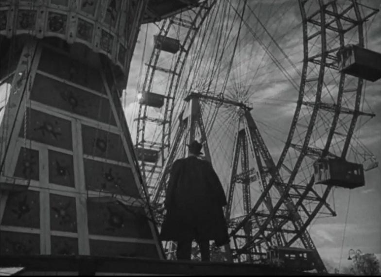 Le Troisième Homme, Carol Reed (1949) London Film Productions 3