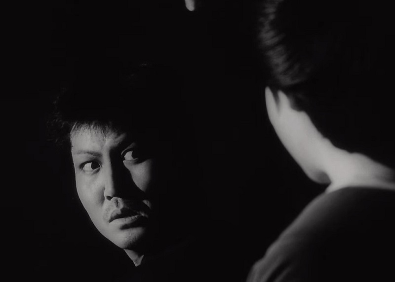 Pandemonium, Toshio Matsumoto 1971 Shura Toho Company, Art Theatre Guild, Matsumoto Production Company (1)