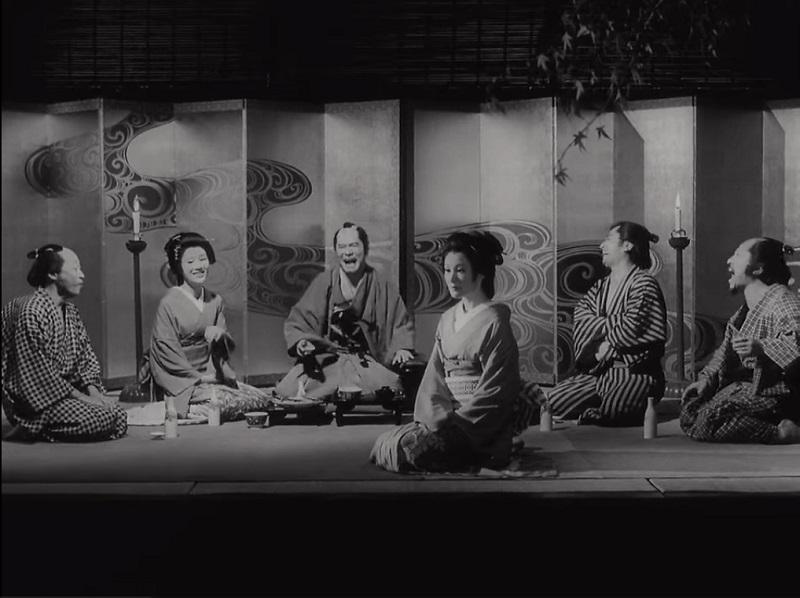 Pandemonium, Toshio Matsumoto 1971 Shura Toho Company, Art Theatre Guild, Matsumoto Production Company (4)