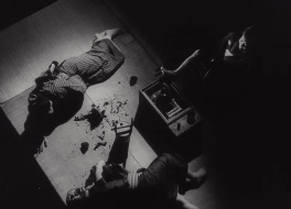 Pandemonium, Toshio Matsumoto 1971 Shura Toho Company, Art Theatre Guild, Matsumoto Production Company (6)