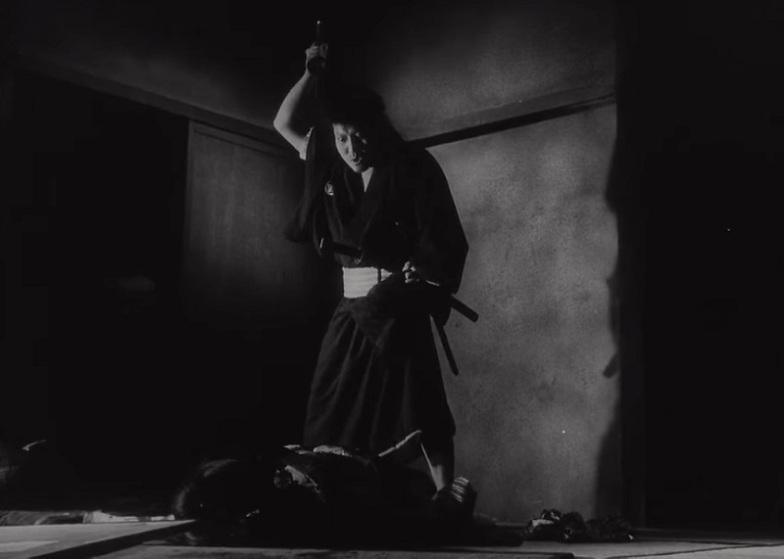 Pandemonium, Toshio Matsumoto 1971 Shura Toho Company, Art Theatre Guild, Matsumoto Production Company (8)