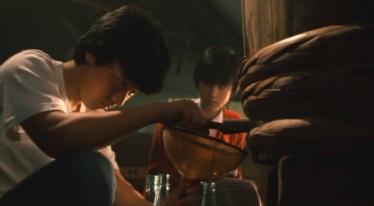 The Little Girl Who Conquered Time, Nobuhiko Ôbayashi 1983 Toki o kakeru shôjo Haruki Kadokawa Films, Kadokawa Publishing Company, PSC (3)