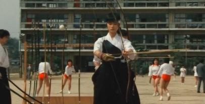 The Little Girl Who Conquered Time, Nobuhiko Ôbayashi 1983 Toki o kakeru shôjo Haruki Kadokawa Films, Kadokawa Publishing Company, PSC (8)