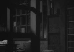 Une poule dans le vent, Yasujirô Ozu 1948 Kaze no naka no mendori Shochiku (5)