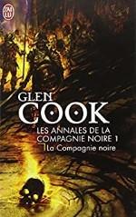 La Compagnie noire – Les Annales de la compagnie noire, tome 1 (150)