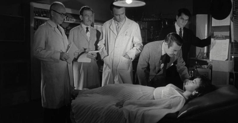 She Creature, Edward L. Cahn 1956 Golden State Productions, Selma Enterprises (10)