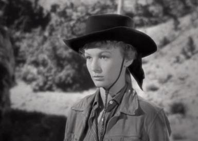 Femme de feu, André De Toth 1947 Ramrod Enterprise Productions (3)