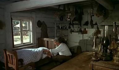 Le Charlatan, Jerzy Hoffman 1982 Znachor Zespół Filmowy (3)