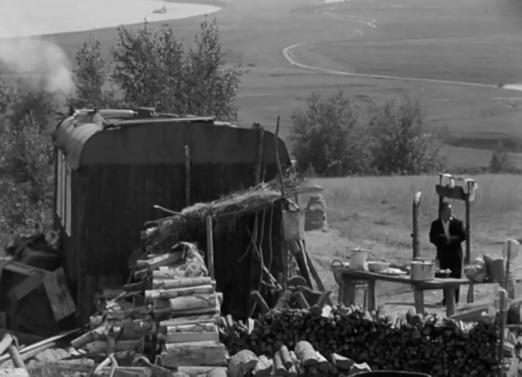 Le Bonheur d'Assia, Andrey Mikhalkov-Konchalovskiy 1966 Istoriya Asi Klyachinoy, kotoraya lyubila, da ne vyshla zamuzh Mosfilm (1)