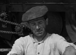 Le Bonheur d'Assia, Andrey Mikhalkov-Konchalovskiy 1966 Istoriya Asi Klyachinoy, kotoraya lyubila, da ne vyshla zamuzh Mosfilm (2)